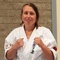 Vanessa van den Berg